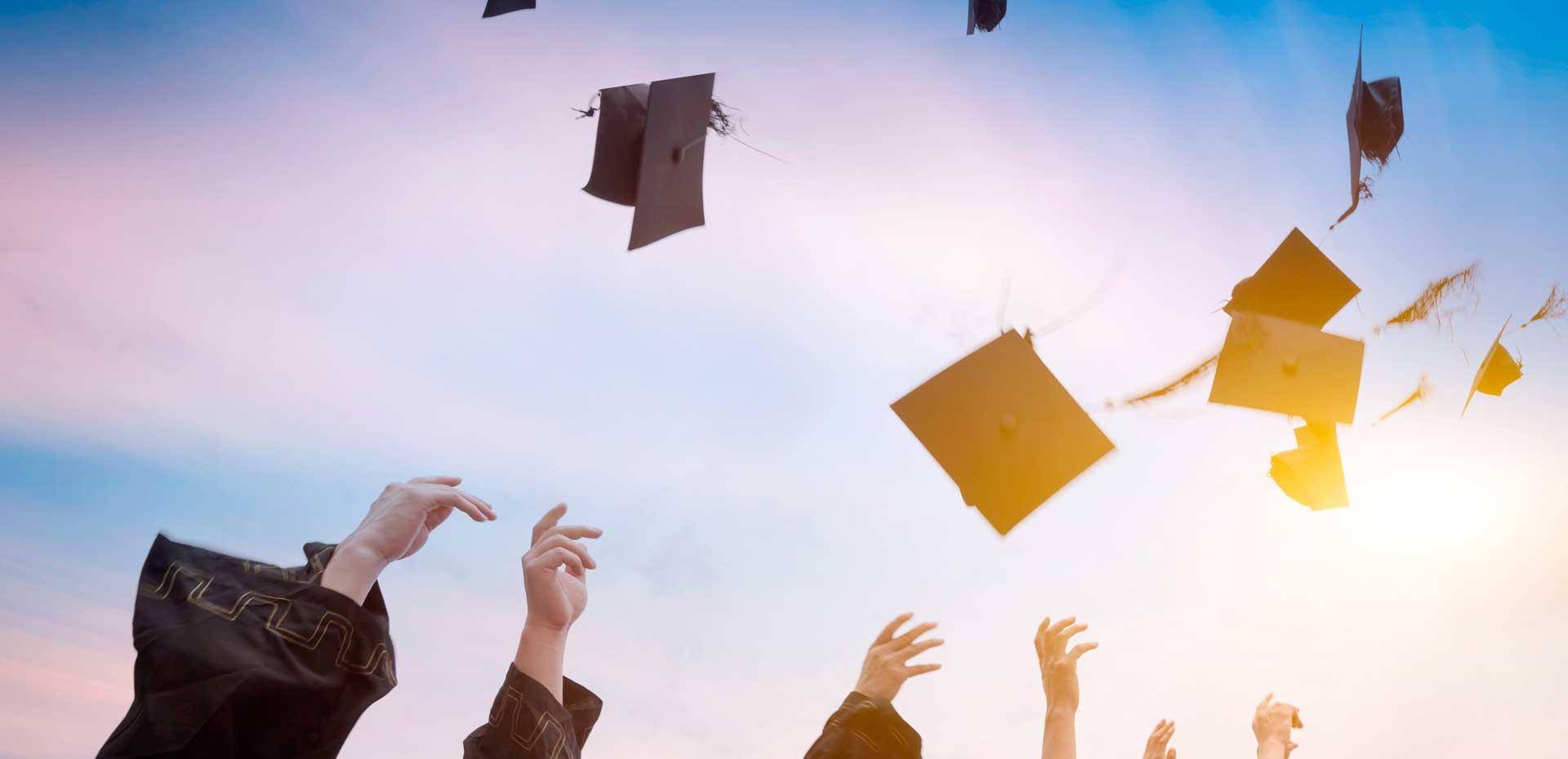 Highschool Graduation Education